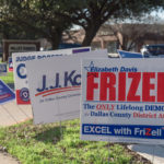 US Supreme Court Ruling on Yard Signs To Be Tested