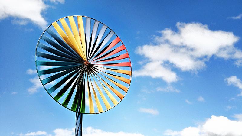 Pinwheel epSos.de via photopin cc
