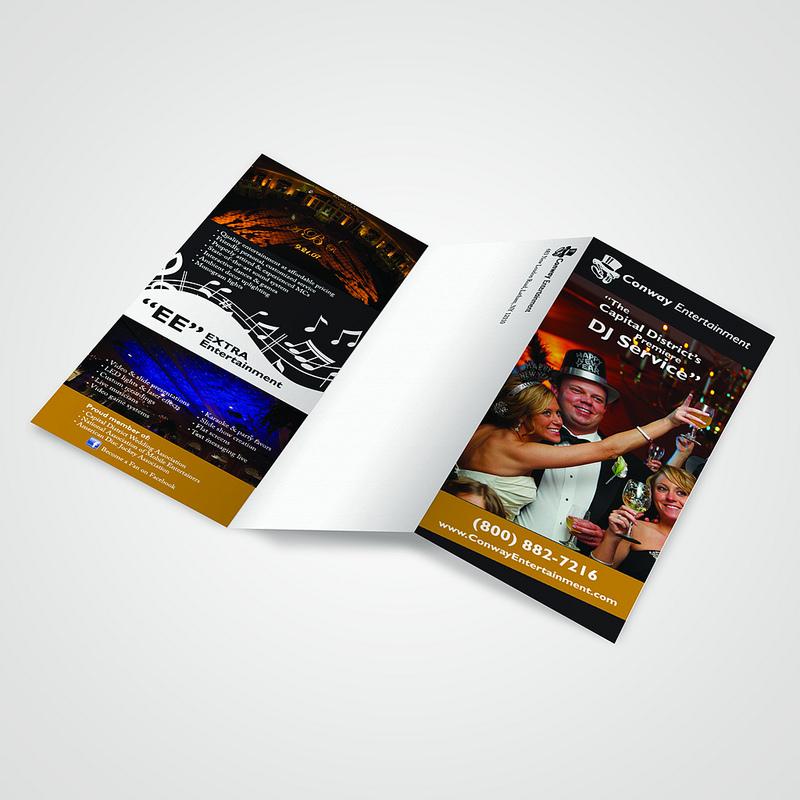 Brochures: st bernard via photopin cc