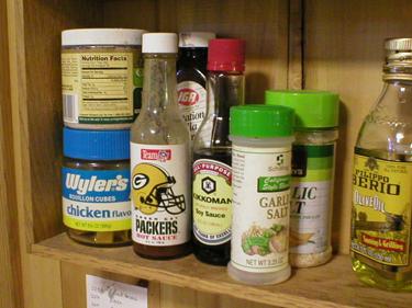 condiments-label
