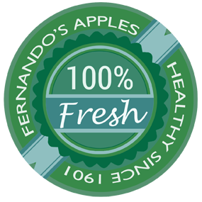 green-vintage-sticker-sample