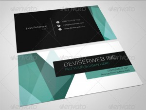 38 pro designers reveal their top business card design tips ali sayed business cards colourmoves