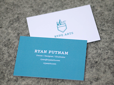 eugene woronyuk3 the main tip in designing business cards - Business Card Design Inspiration