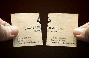 Menachem Krinsky business cards