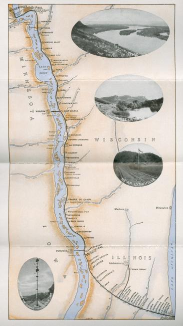 Brochure Map 2