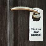 Real Estate Agent Marketing: Door Hanger Ideas