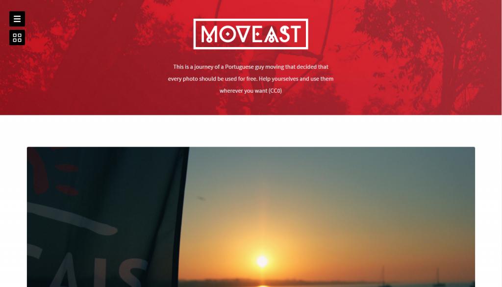Moveeast