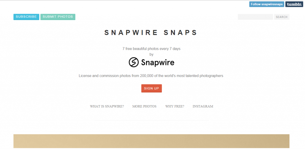 SnapwireSnaps