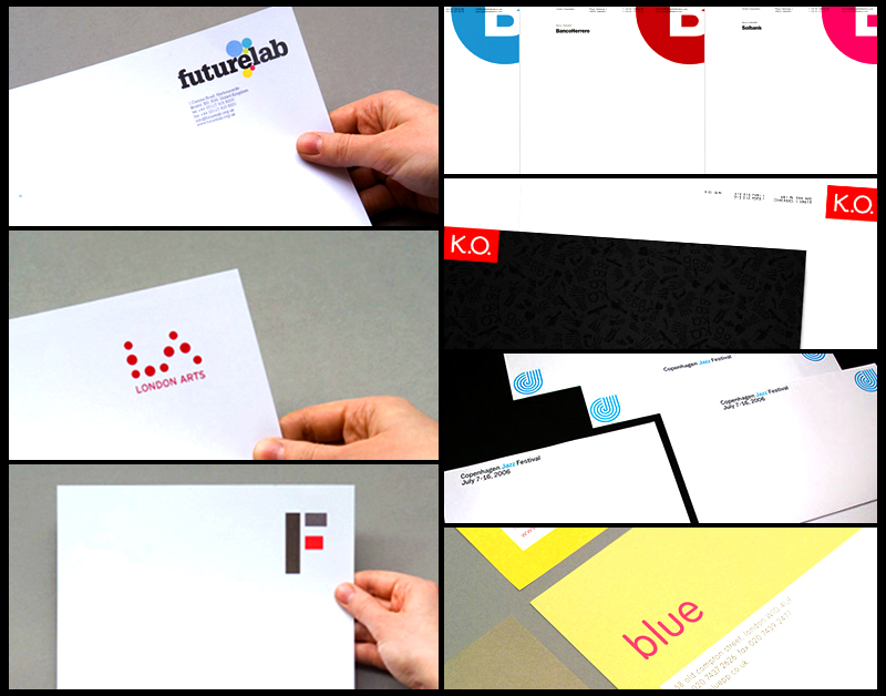 30 sample company letterhead design pieces for inspiration uprinting