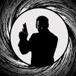 James Bond Poster Evolution – [Infographic]