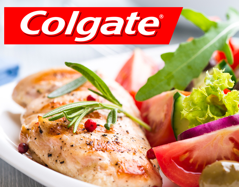 colgate kitchen entrees