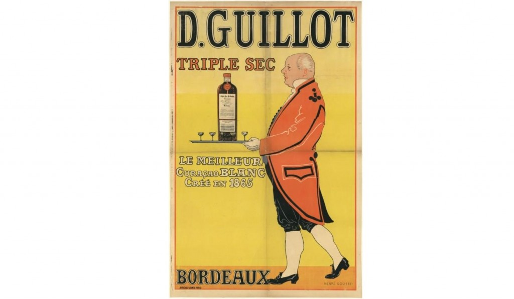 Interesting Things You Didn't Realize About Posters - Henri Goussé Guillot