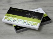Business Cards from UPrinting