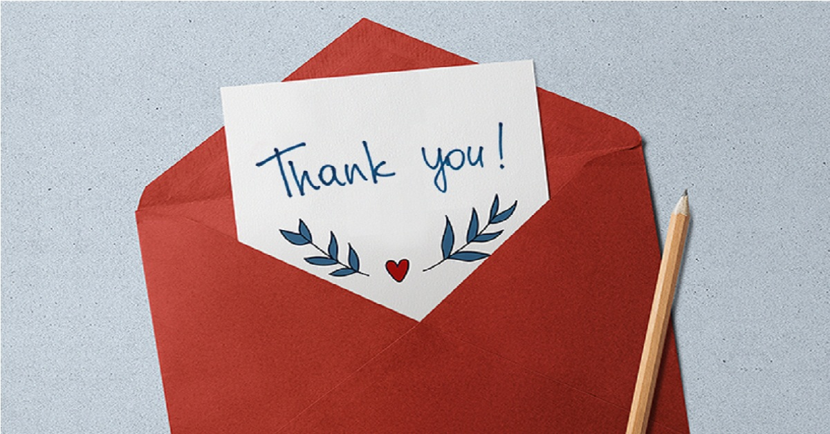How To Make Thank You Cards That Will