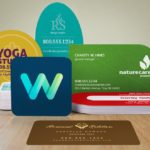 Which Specialty Shaped Business Card Is Right for You?