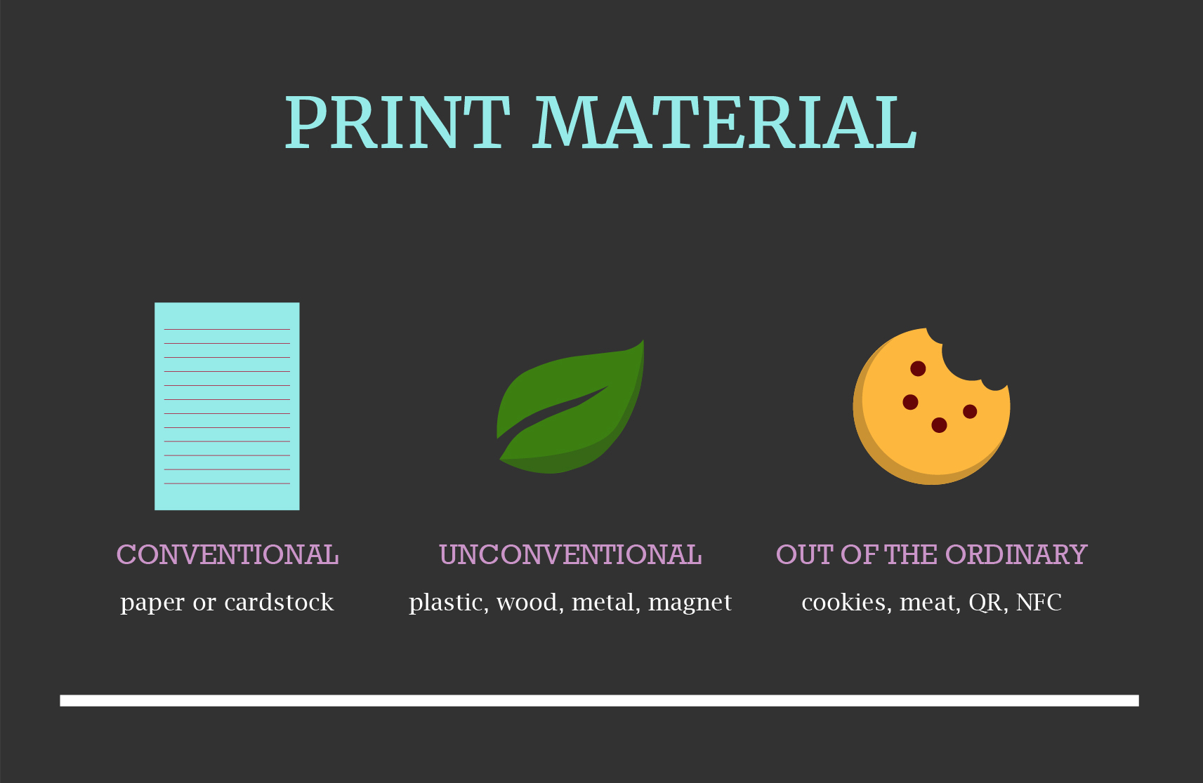 business card design guide business cards materials