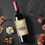 Creative Packaging: Elegant Wine Label Design Samples