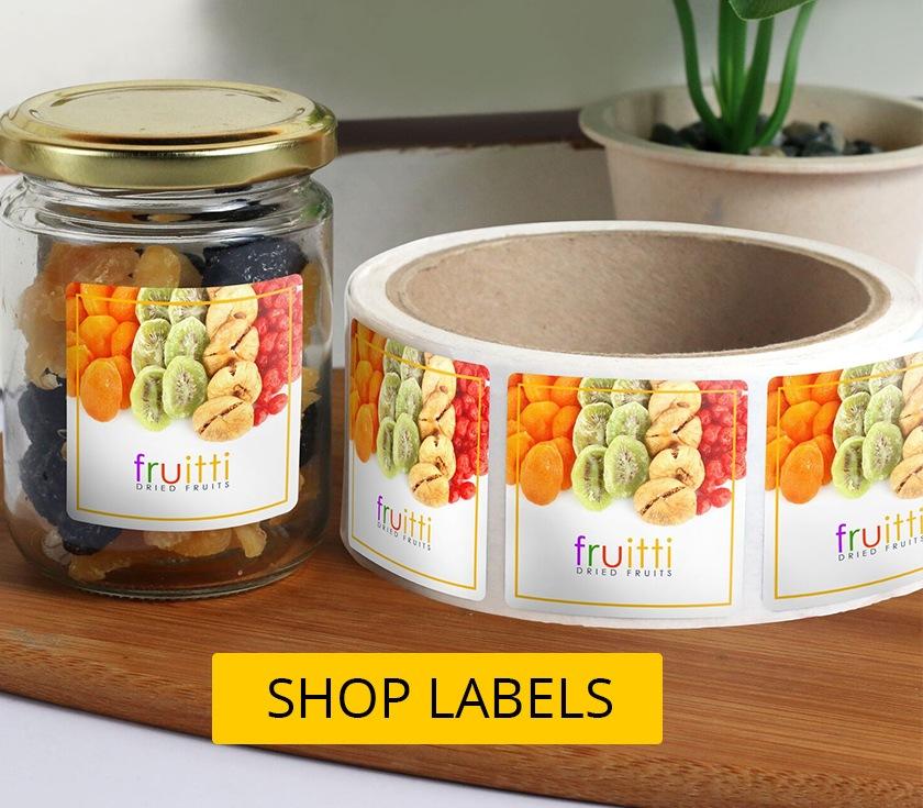 Label Printing