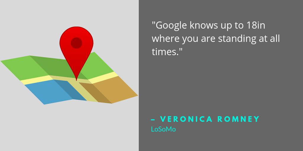 Marketing With Google Maps