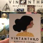 UStory: Vintanthromodern