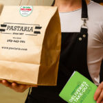 Your Community's Role in a Time of Take-out and Delivery Restaurant Services