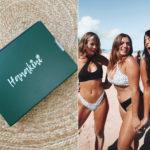 UStory: Hanakini Swim