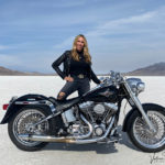 UStory: Valerie Thompson Racing